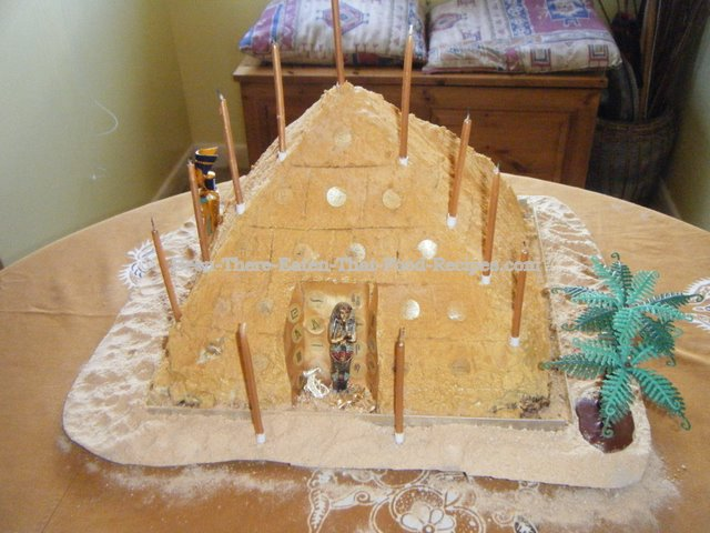 wilton enchanted castle cake instructions